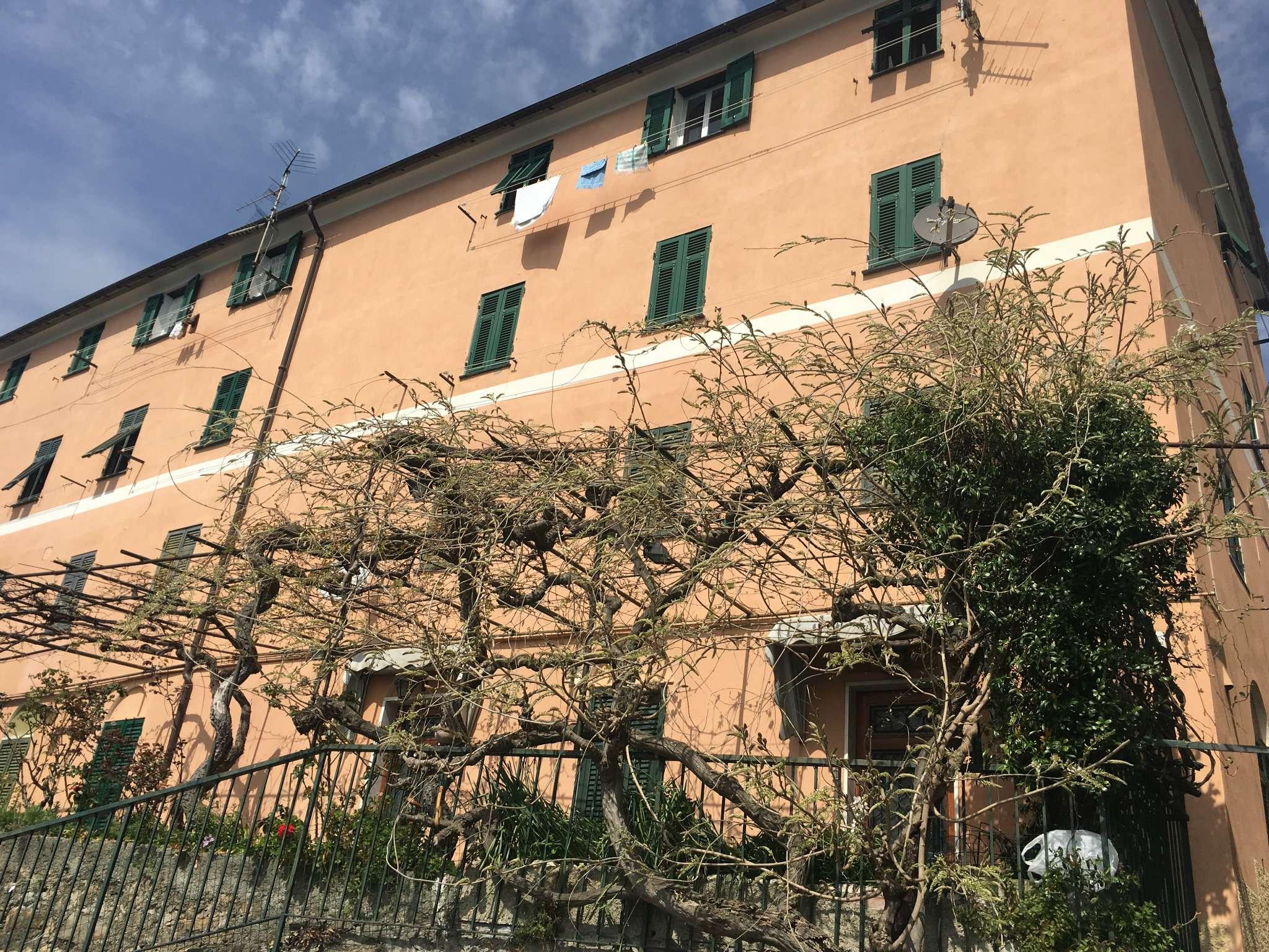 Bilocale Genova Via Alla Scuola Di Agricoltura 9
