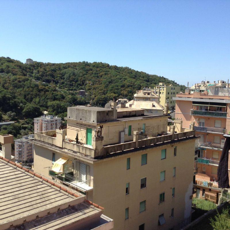 Bilocale Genova Via Susanna Fontanarossa 9