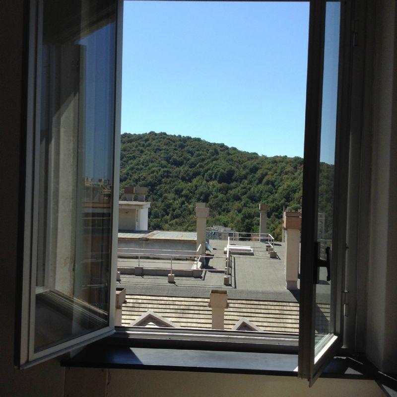 Bilocale Genova Via Susanna Fontanarossa 11