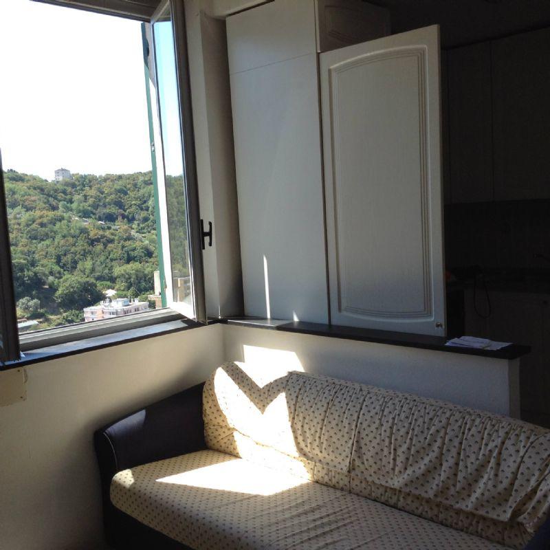 Bilocale Genova Via Susanna Fontanarossa 5