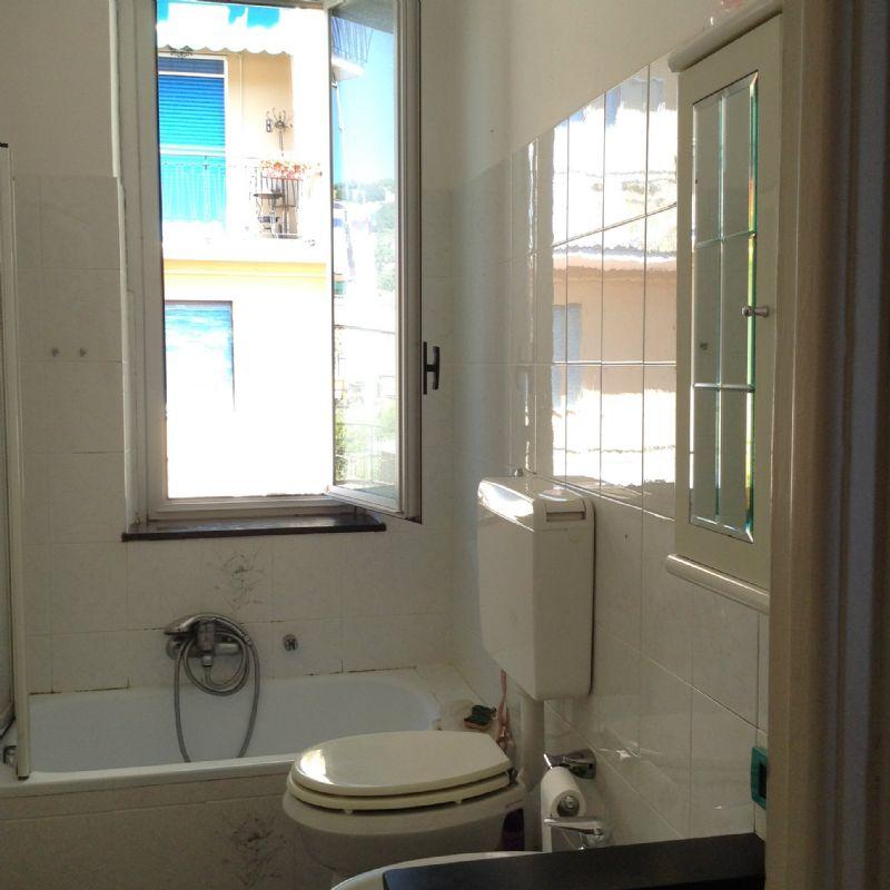 Bilocale Genova Via Susanna Fontanarossa 8