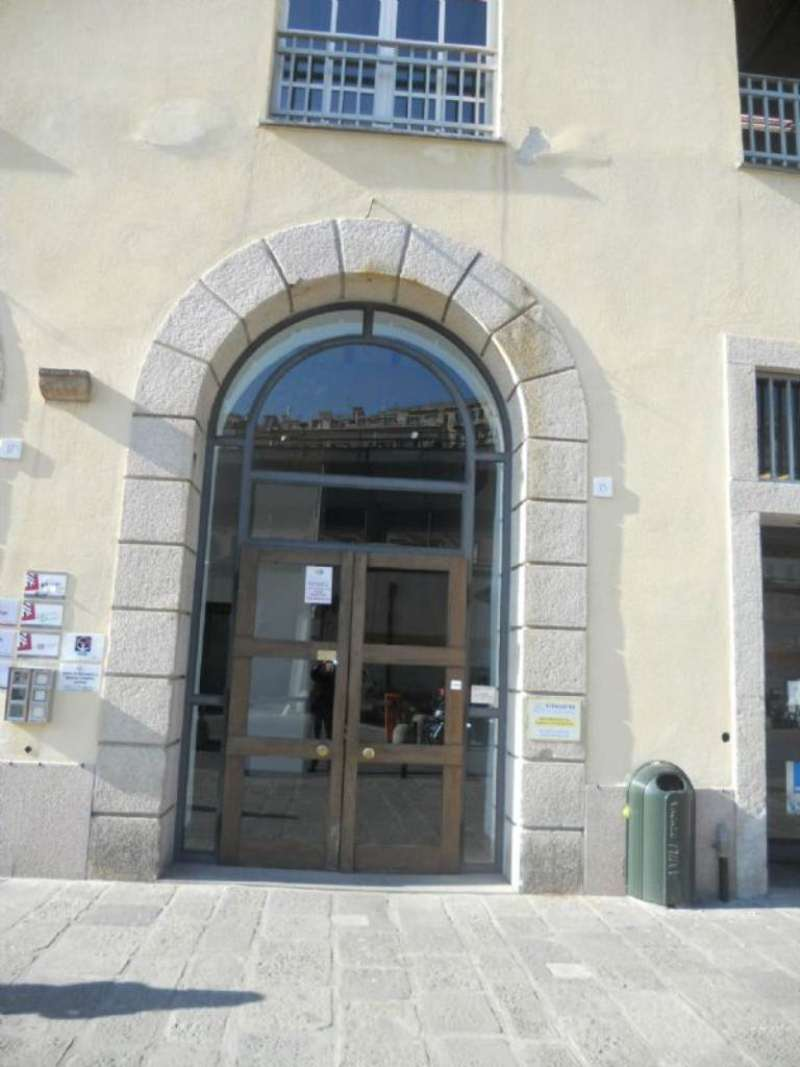 Bilocale Genova Via Boccanegra 8