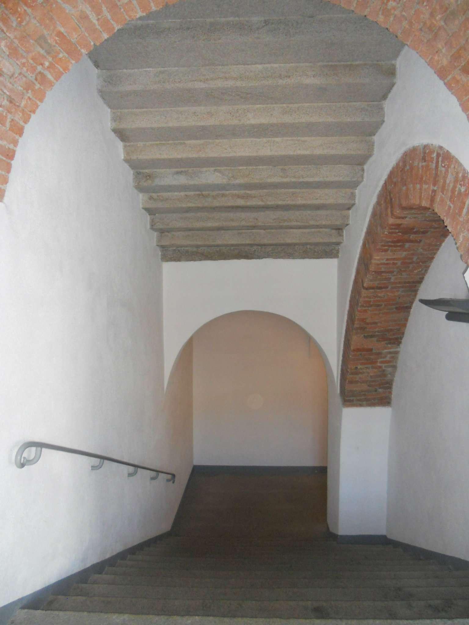 Bilocale Genova Via Boccanegra 9