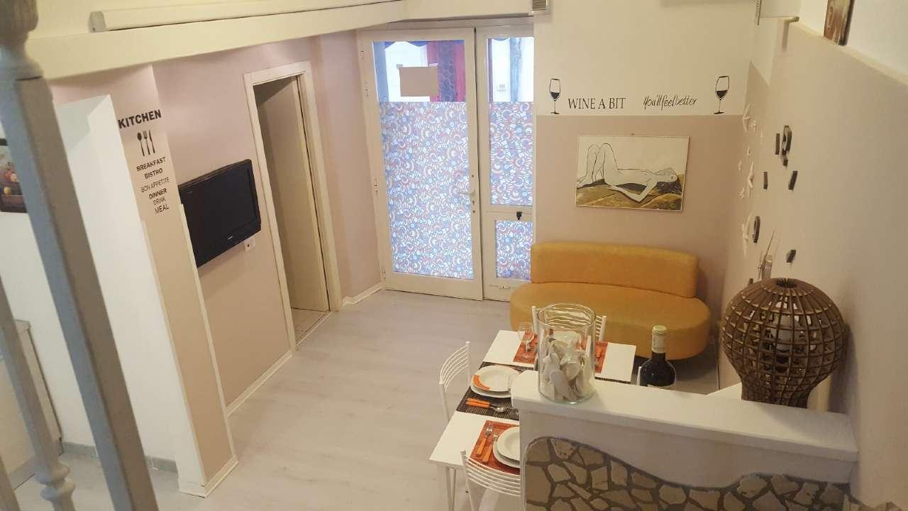 Negozio / Locale in vendita a Monte Argentario, 2 locali, prezzo € 80.000   CambioCasa.it