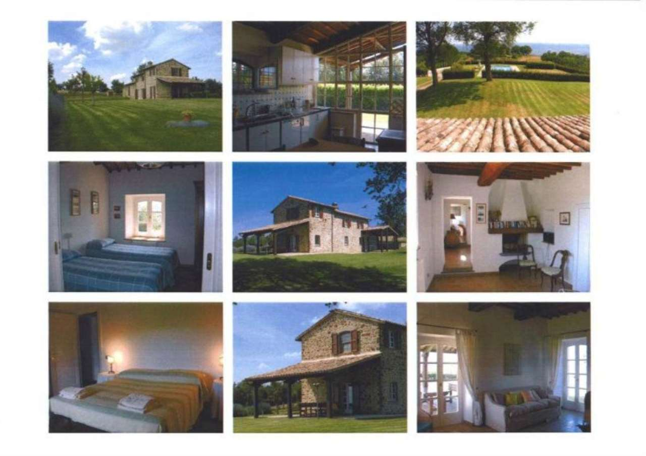 Villa in vendita a Orvieto, 9999 locali, Trattative riservate | Cambio Casa.it