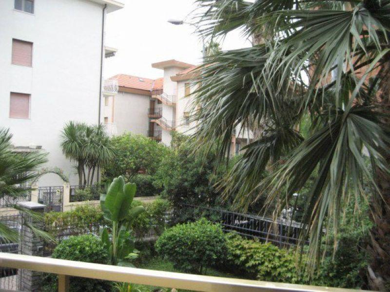 Bilocale Bordighera Via Via Girolamo Rossi 10