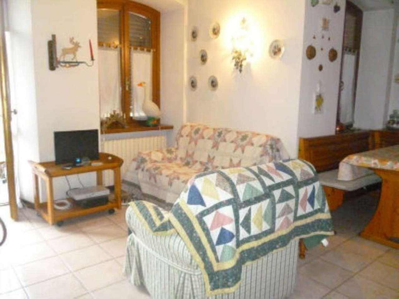 Bilocale Bardonecchia Via Medail 6