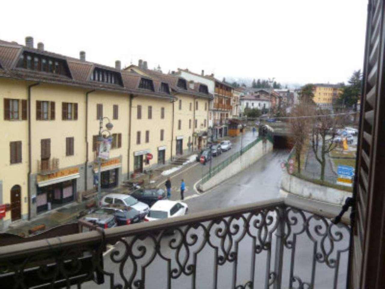 Bilocale Bardonecchia Via Medail 13