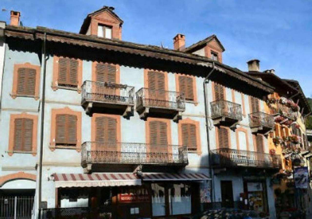 Bilocale Bardonecchia Via Medail 1