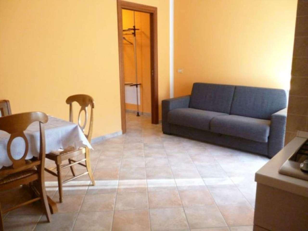 Bilocale Bardonecchia Piazza Medail 4