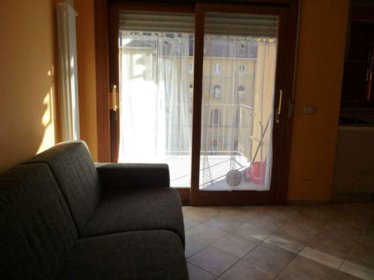 Bilocale Bardonecchia Piazza Medail 7