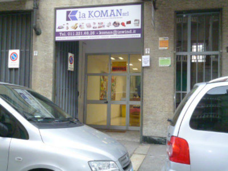 Magazzino in vendita a Torino, 2 locali, zona Zona: 13 . Borgo Vittoria, Madonna di Campagna, Barriera di Lanzo, prezzo € 150.000 | Cambio Casa.it