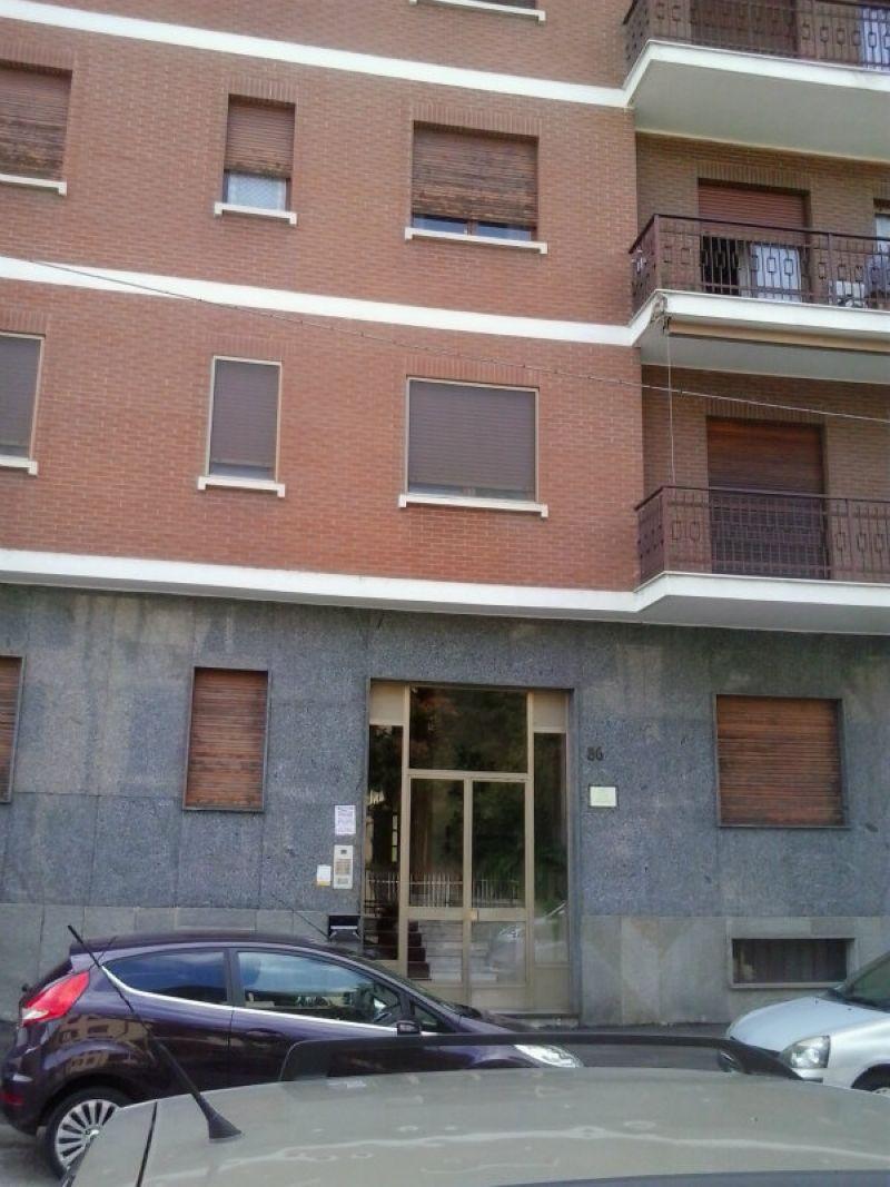 Bilocale Torino Via Pasquale Paoli 1