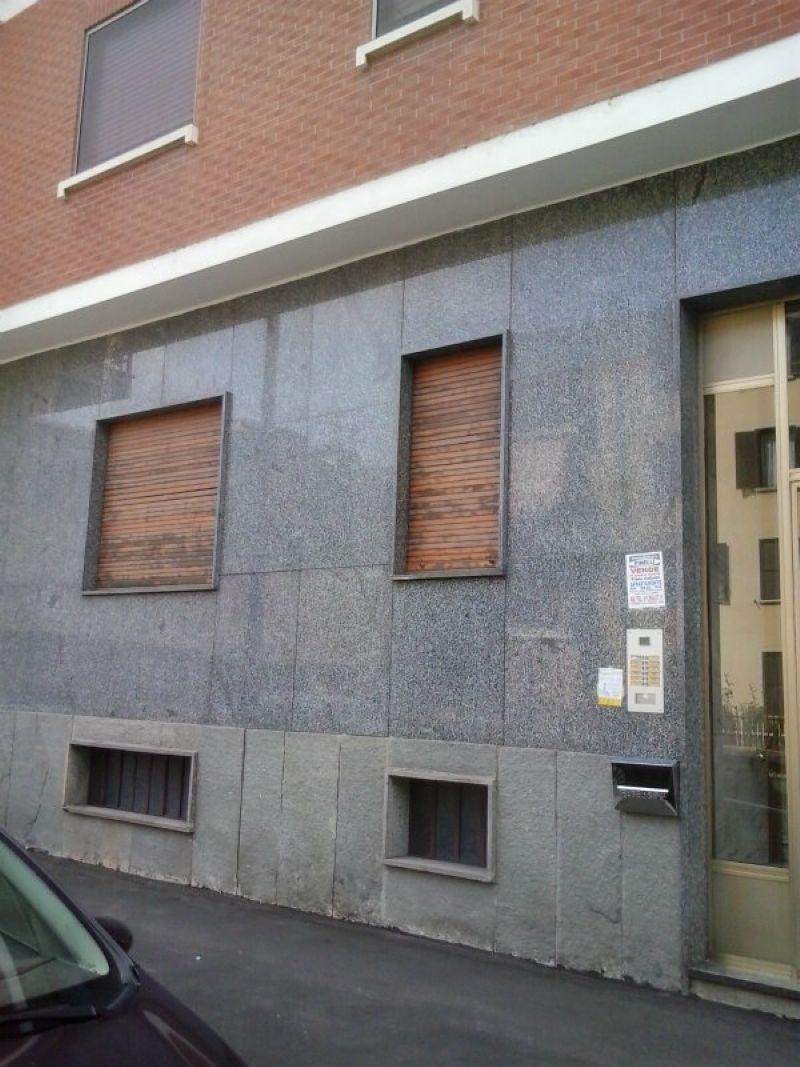 Bilocale Torino Via Pasquale Paoli 2