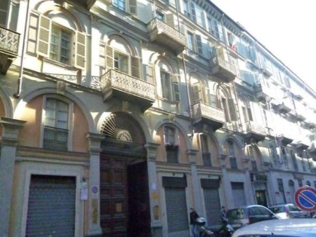 Loft / Openspace in vendita a Torino, 1 locali, zona Zona: 3 . San Salvario, Parco del Valentino, prezzo € 220.000 | Cambio Casa.it