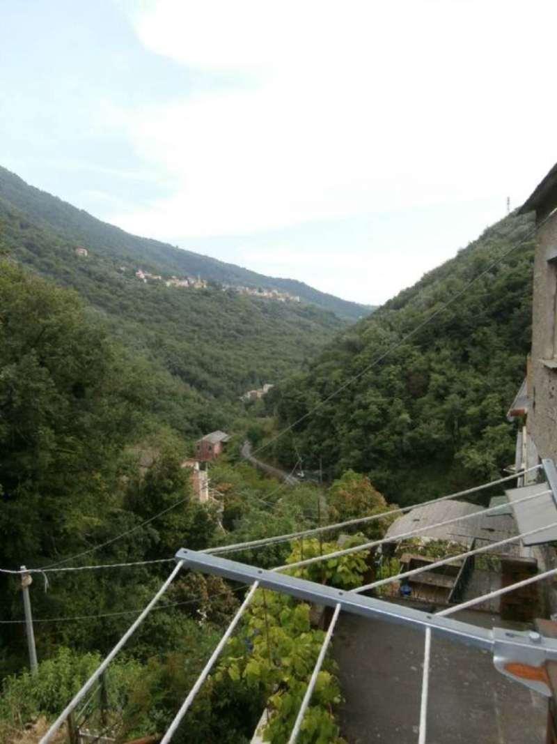 Soluzione Semindipendente in vendita a Sori, 5 locali, prezzo € 100.000   Cambio Casa.it