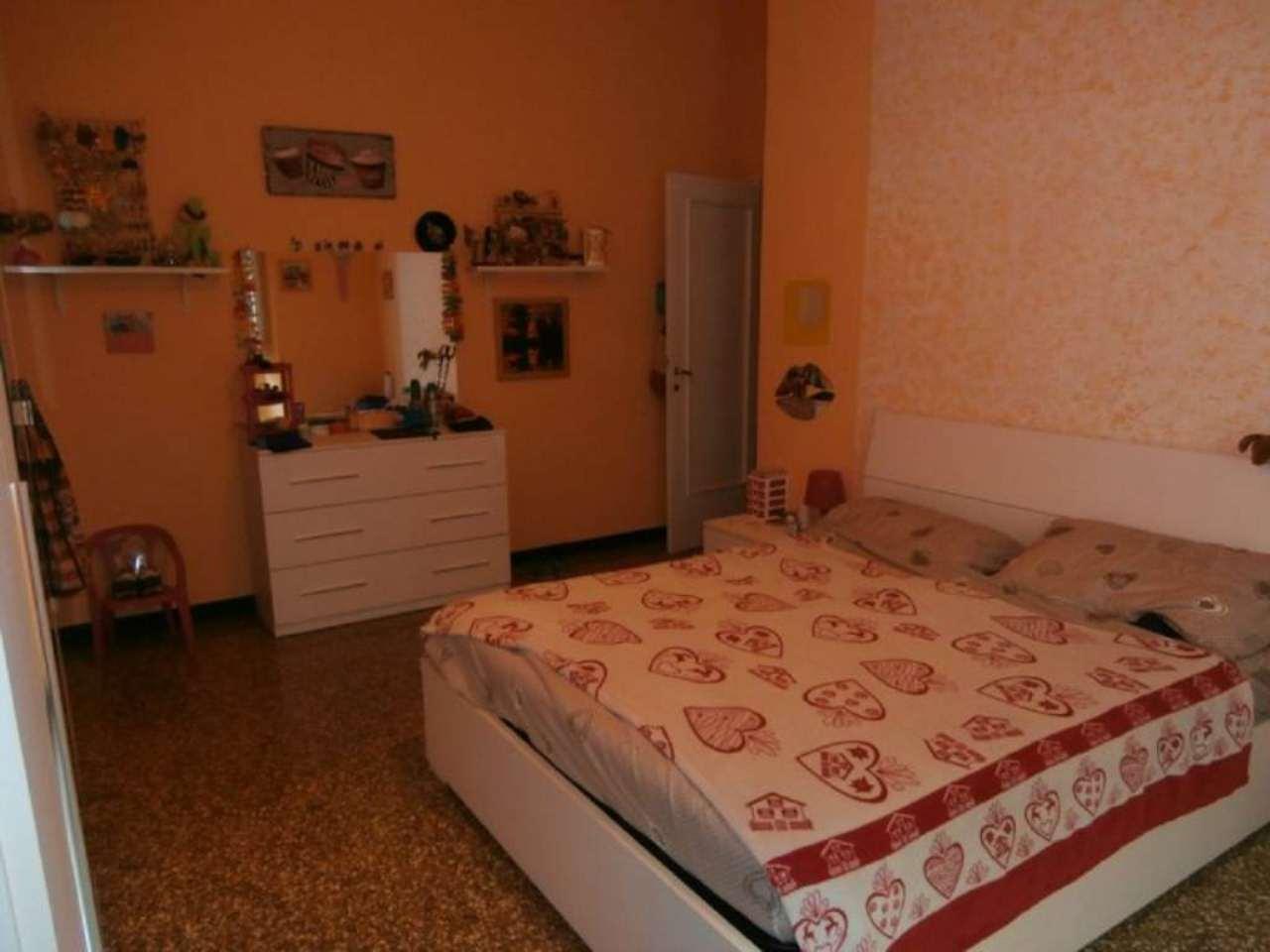 Bilocale Genova Corso Gastaldi 6