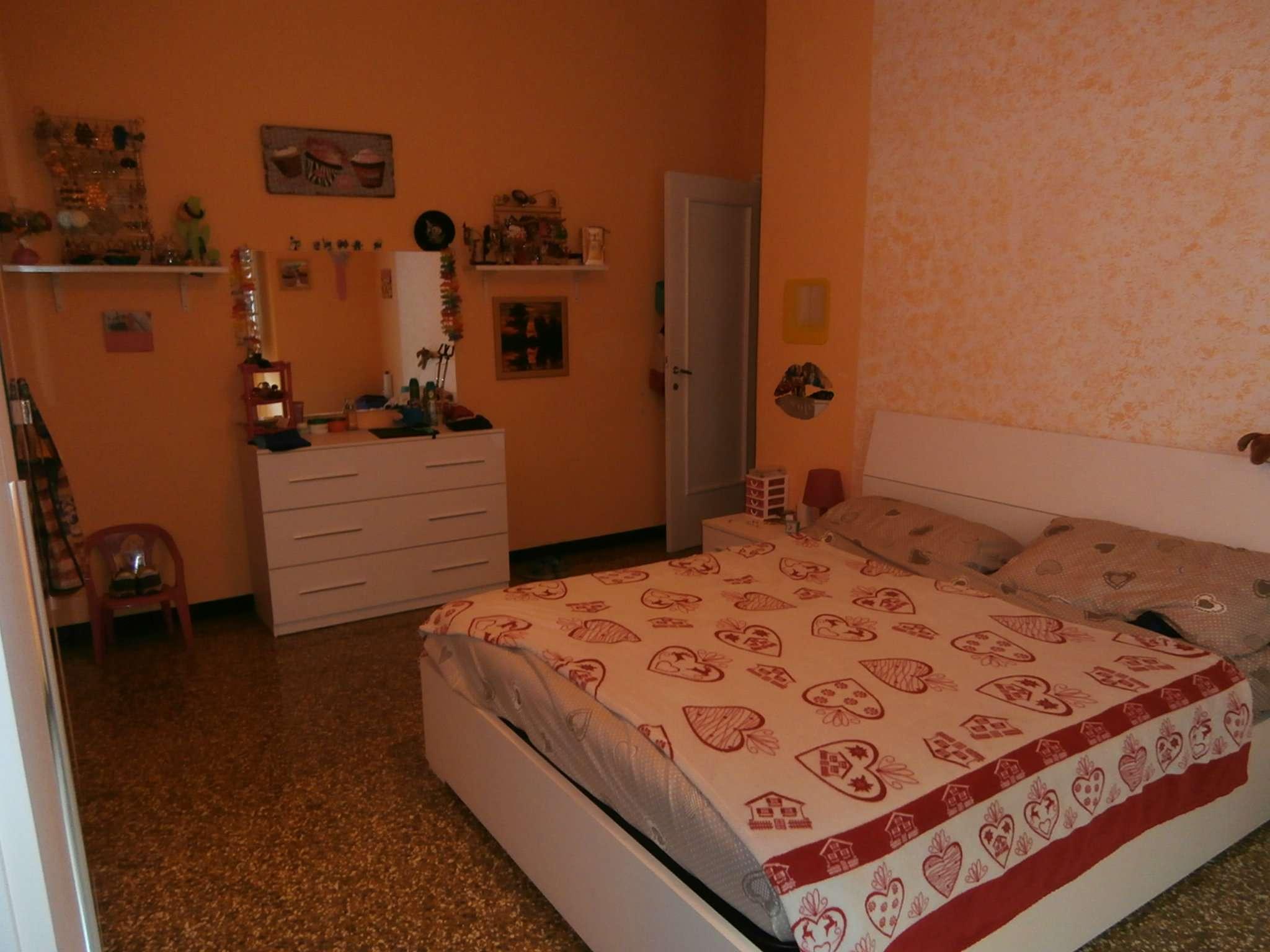 Bilocale Genova Corso Gastaldi 7