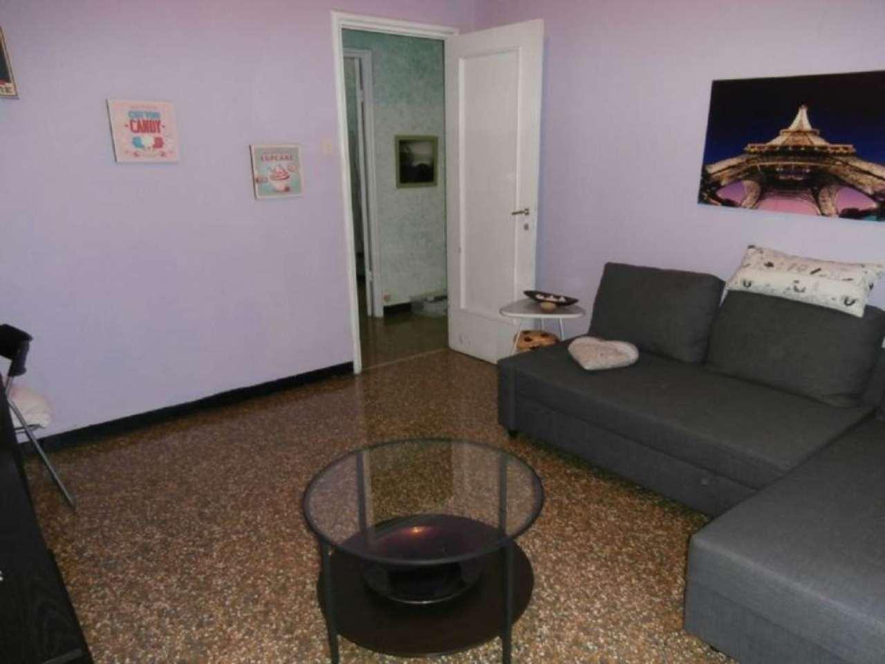 Bilocale Genova Corso Gastaldi 4