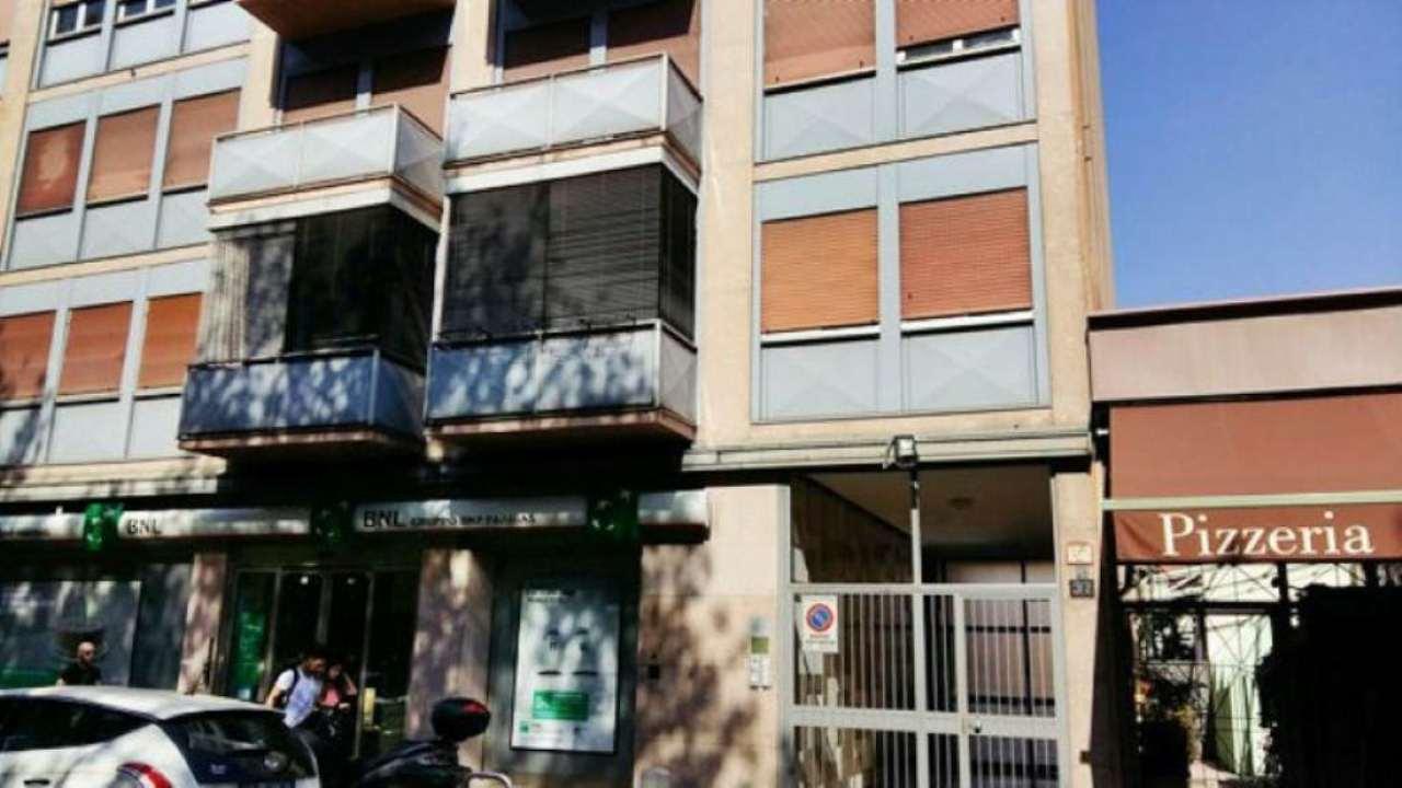 Bilocale Milano Corso Lodi 2