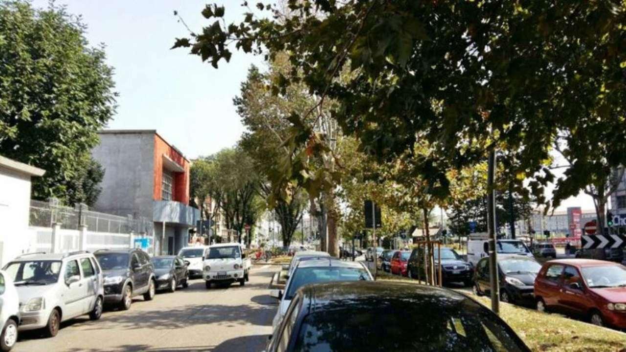 Bilocale Milano Corso Lodi 4