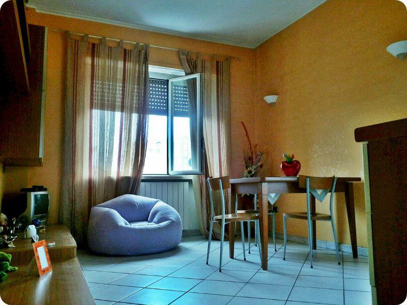 Appartamento in affitto a Buccinasco, 2 locali, prezzo € 620 | Cambio Casa.it
