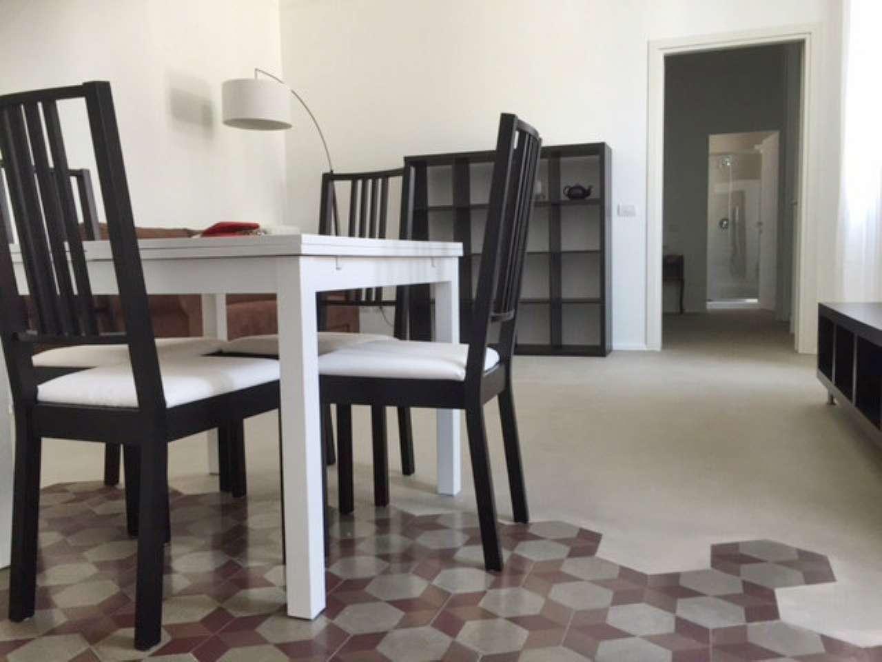 Appartamento in affitto a Milano, 2 locali, zona Zona: 8 . Bocconi, C.so Italia, Ticinese, Bligny, prezzo € 900   Cambio Casa.it