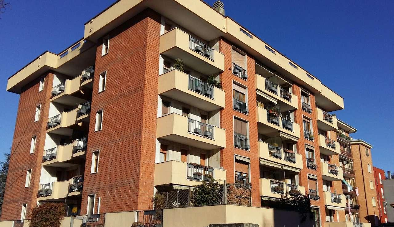Appartamento in vendita a Lodi, 3 locali, prezzo € 198.000   Cambio Casa.it