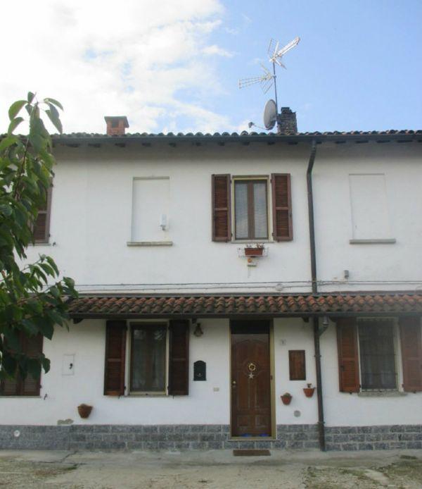 Soluzione Indipendente in vendita a Landriano, 2 locali, prezzo € 87.000 | Cambio Casa.it