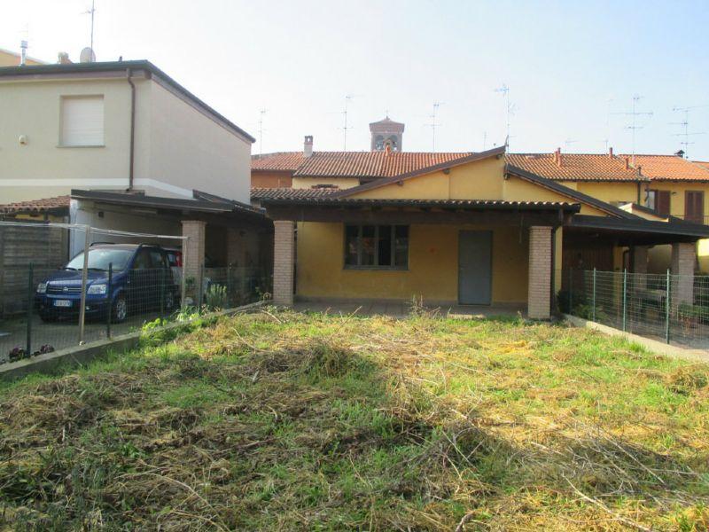 Soluzione Indipendente in vendita a Landriano, 3 locali, prezzo € 100.000 | Cambio Casa.it