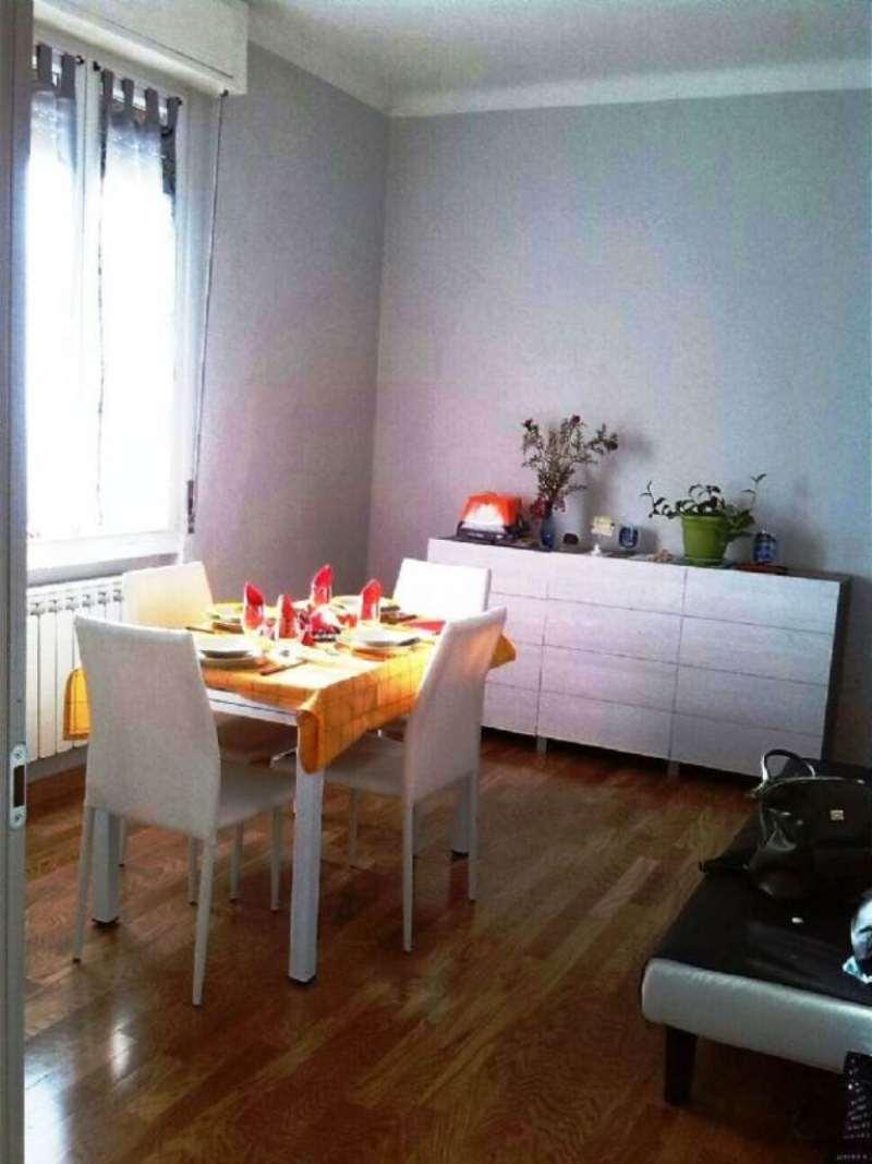 Appartamento in vendita a Landriano, 2 locali, prezzo € 65.000 | Cambio Casa.it