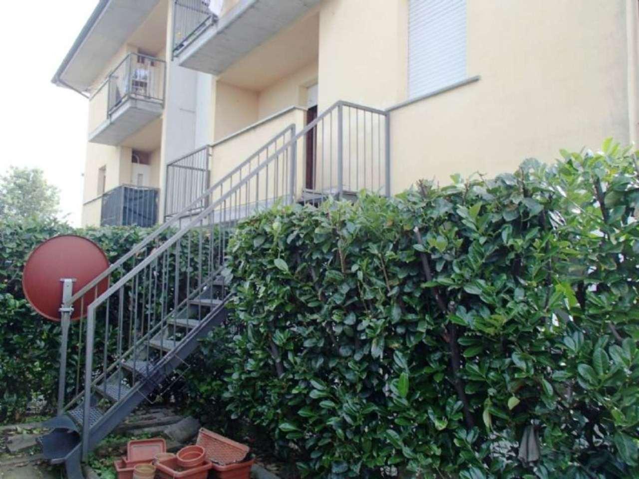 Bilocale Torrevecchia Pia Via Leonardo Da Vinci 9