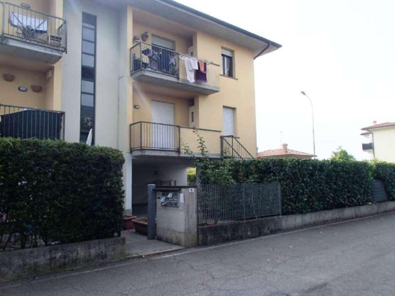 Bilocale Torrevecchia Pia Via Leonardo Da Vinci 10