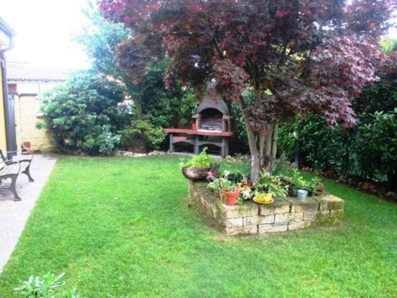Villa in vendita a Marzano, 3 locali, prezzo € 220.000 | CambioCasa.it