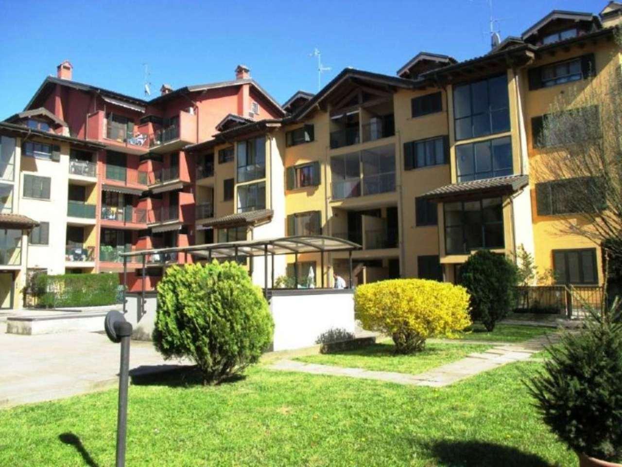 Appartamento in vendita a Landriano, 3 locali, prezzo € 137.000 | Cambio Casa.it