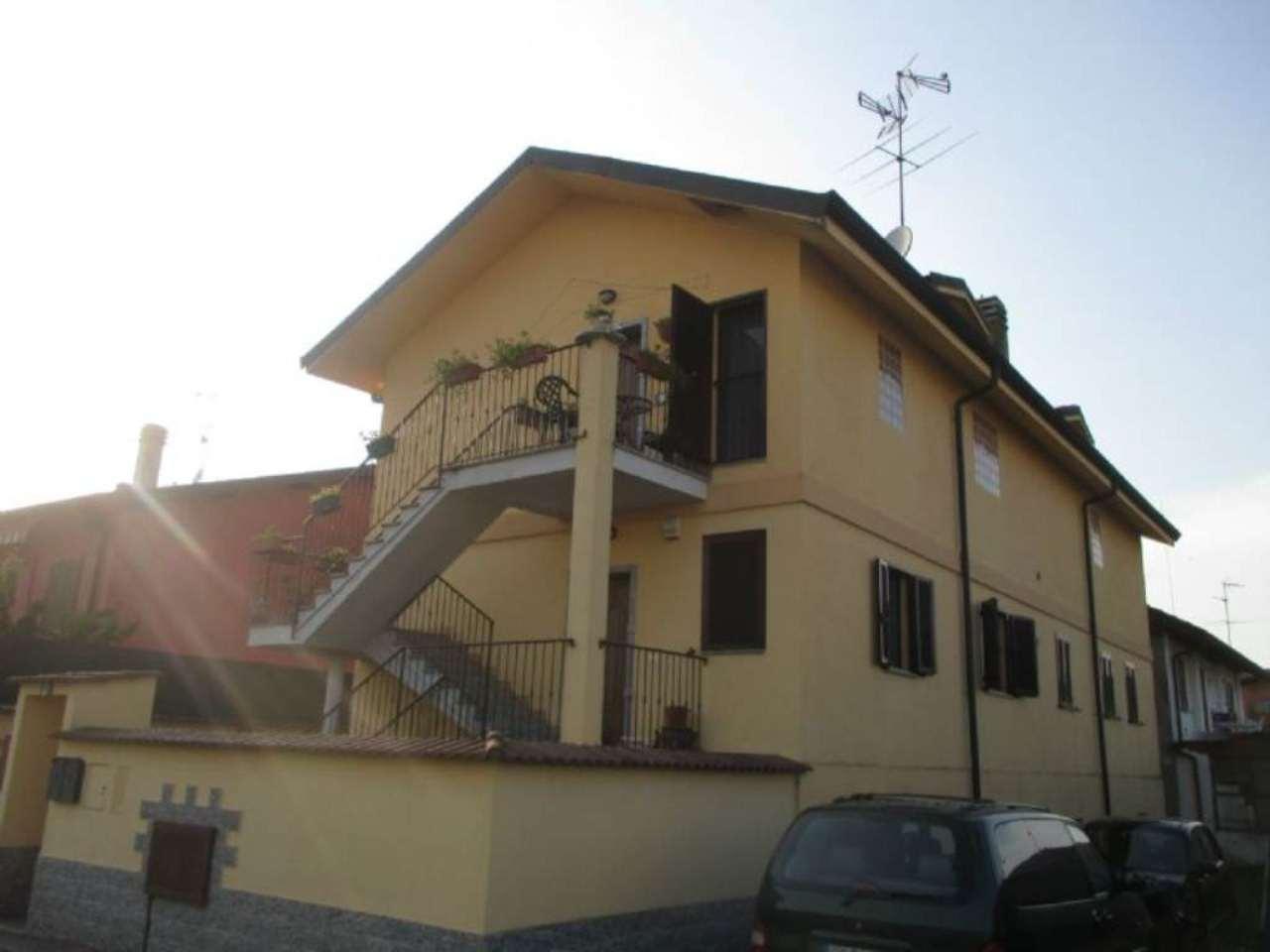Appartamento in vendita a Torrevecchia Pia, 4 locali, prezzo € 160.000 | Cambio Casa.it