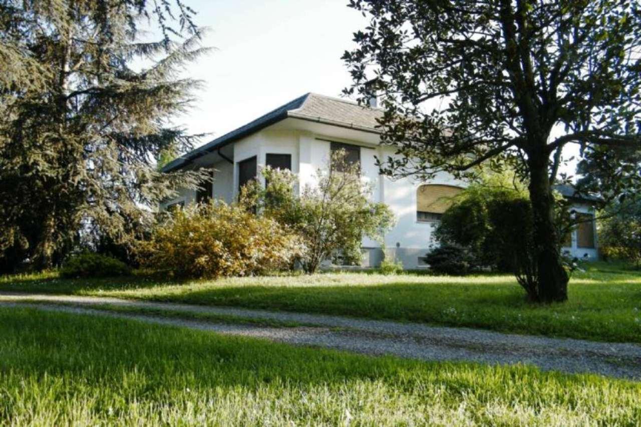 Villa in vendita a Torrevecchia Pia, 4 locali, prezzo € 295.000 | Cambio Casa.it