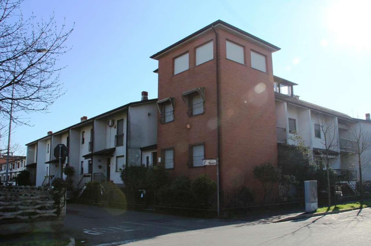 Soluzione Indipendente in vendita a Landriano, 4 locali, prezzo € 165.000 | Cambio Casa.it