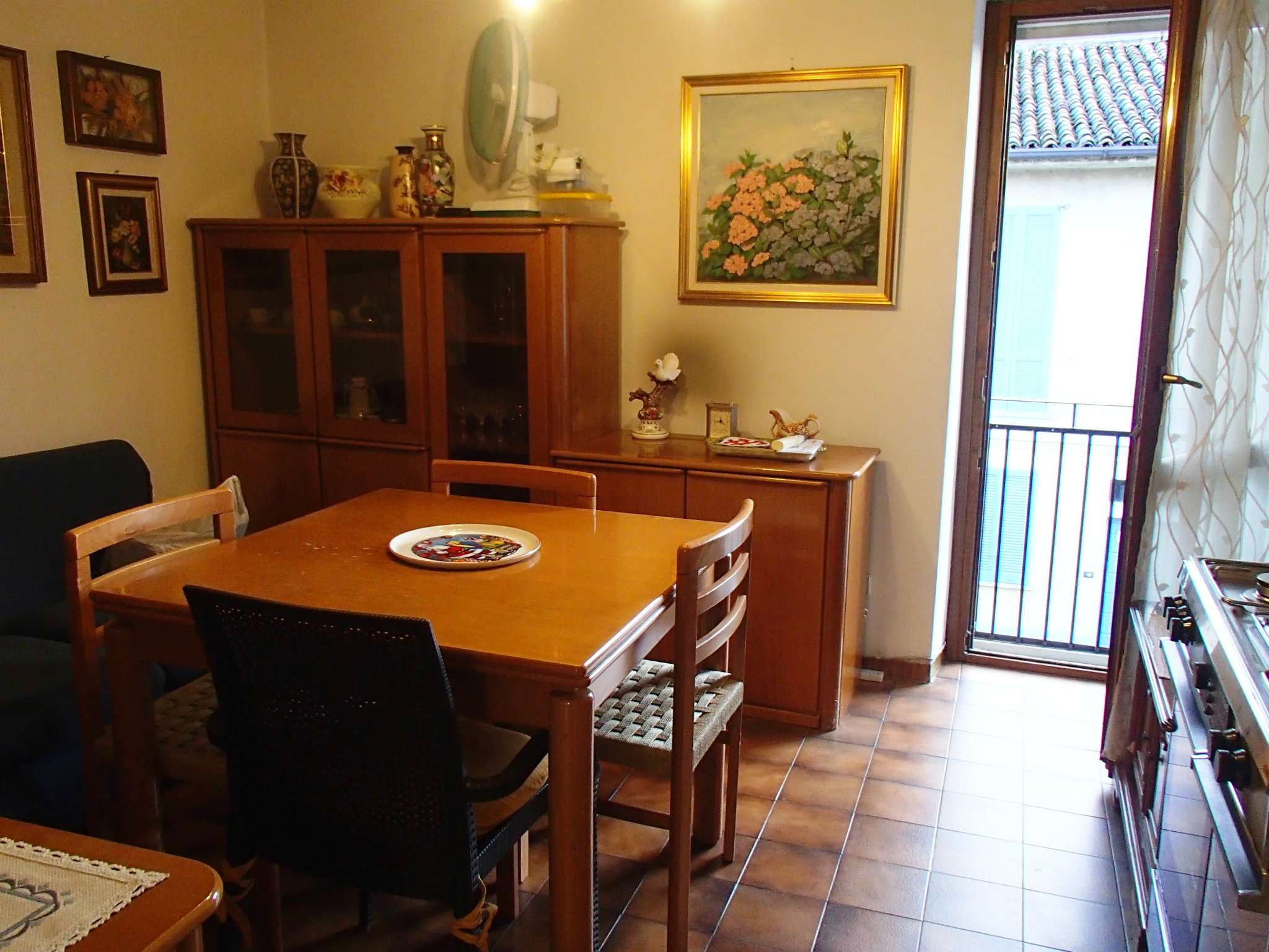 Appartamento in vendita a Landriano, 3 locali, prezzo € 60.000   Cambio Casa.it