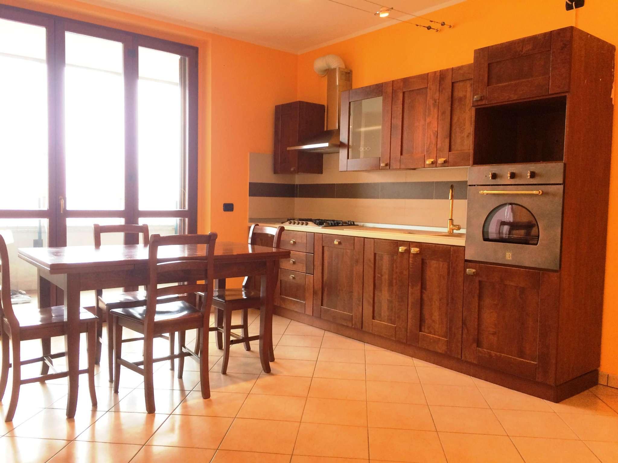 Appartamento in affitto a Landriano, 3 locali, prezzo € 600 | Cambio Casa.it