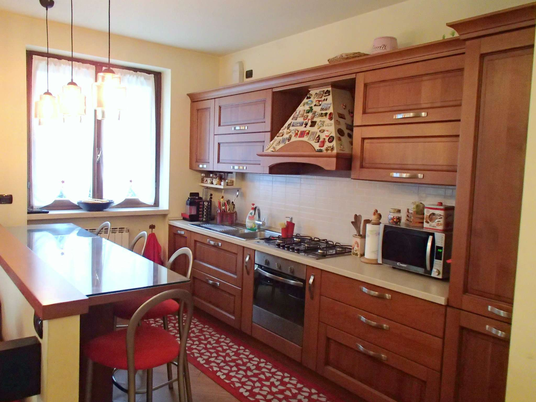 Appartamento in vendita a Landriano, 3 locali, prezzo € 160.000 | CambioCasa.it