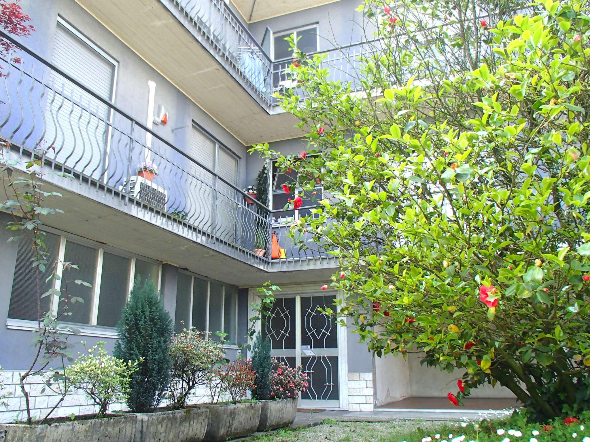 Appartamento in vendita a Landriano, 3 locali, prezzo € 120.000 | CambioCasa.it