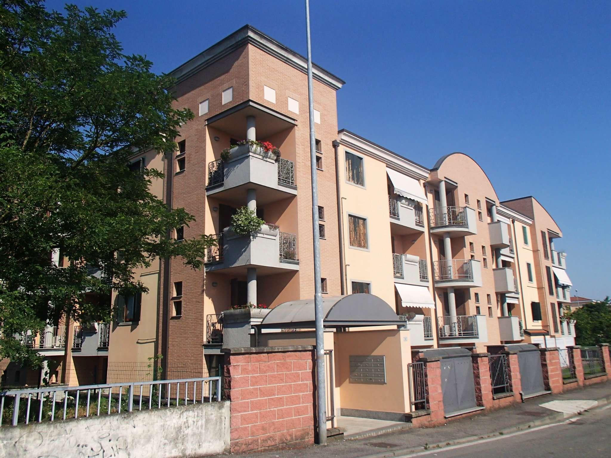 Appartamento in vendita a Vidigulfo, 2 locali, prezzo € 80.000 | Cambio Casa.it