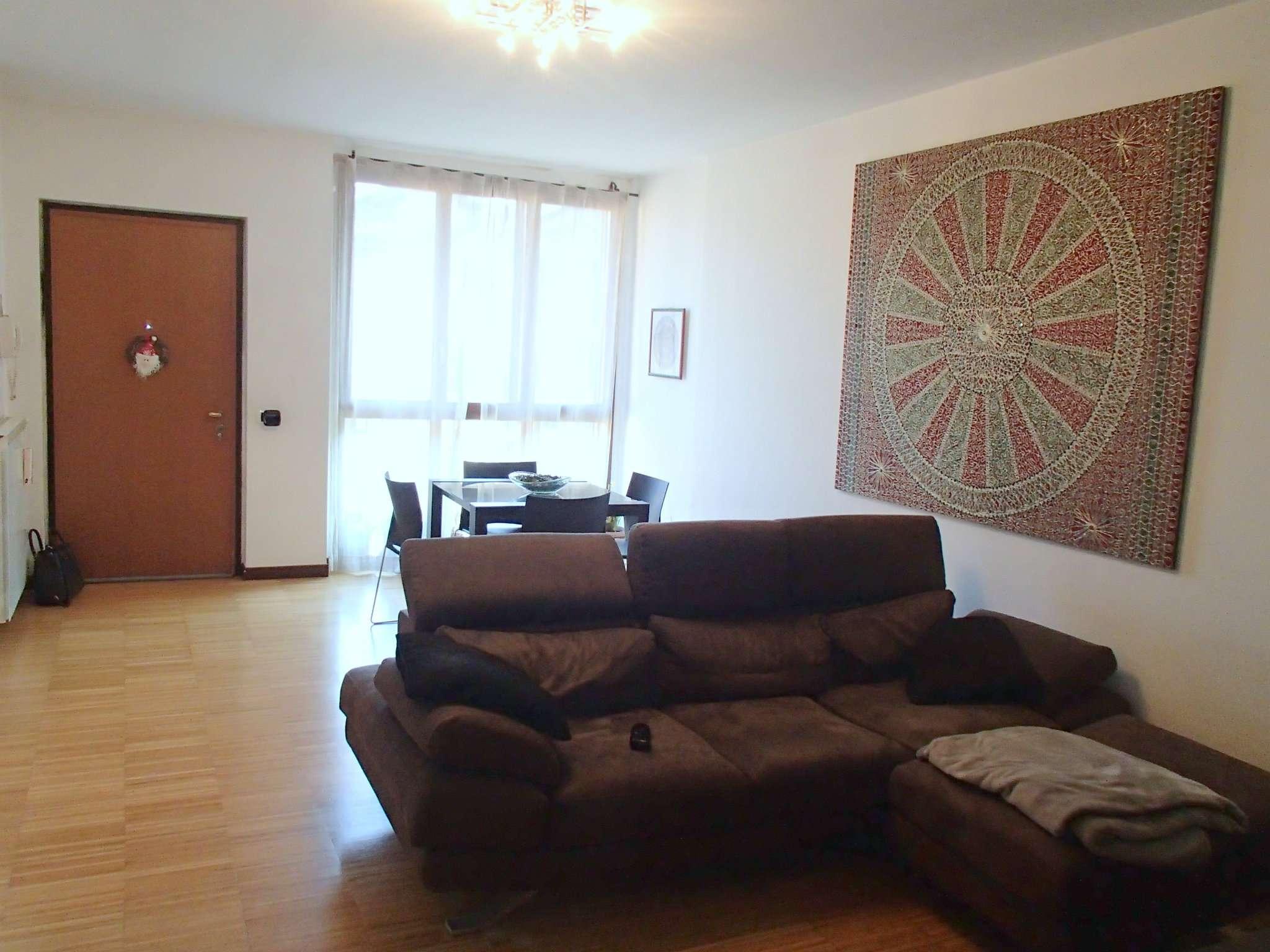 Appartamento in vendita a Landriano, 2 locali, prezzo € 95.000 | Cambio Casa.it