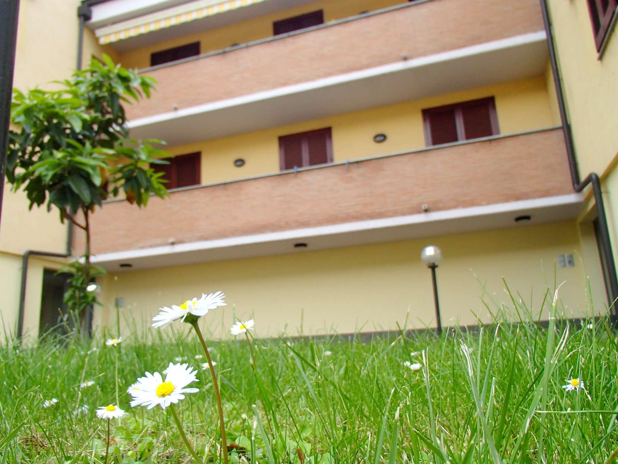 Appartamento in vendita a Landriano, 3 locali, prezzo € 116.000 | Cambio Casa.it