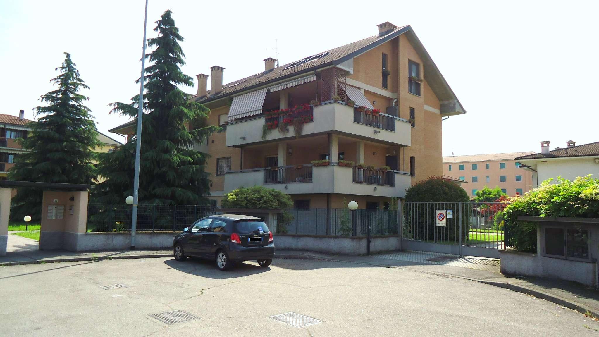 Appartamento in vendita a Landriano, 2 locali, prezzo € 98.000 | CambioCasa.it