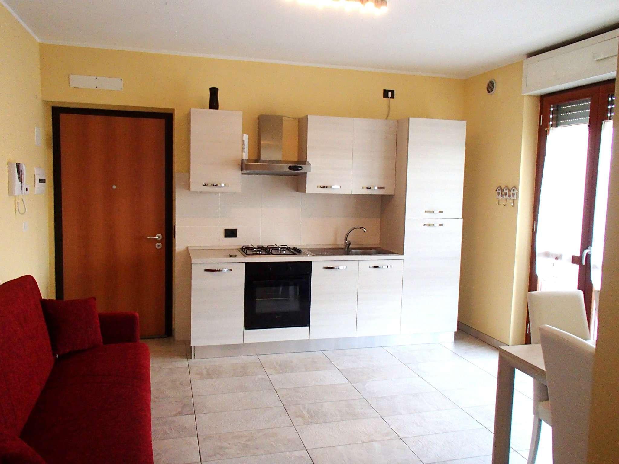 Appartamento in vendita a Vidigulfo, 1 locali, prezzo € 57.000 | CambioCasa.it