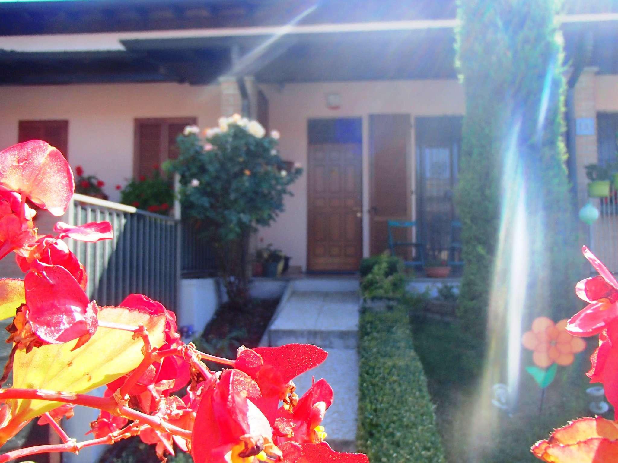 Villa in vendita a Marzano, 5 locali, prezzo € 180.000 | CambioCasa.it