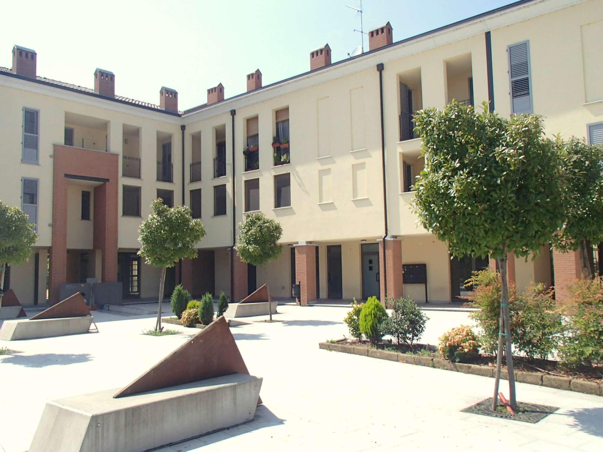 Appartamento in vendita a Torrevecchia Pia, 2 locali, prezzo € 80.000 | CambioCasa.it