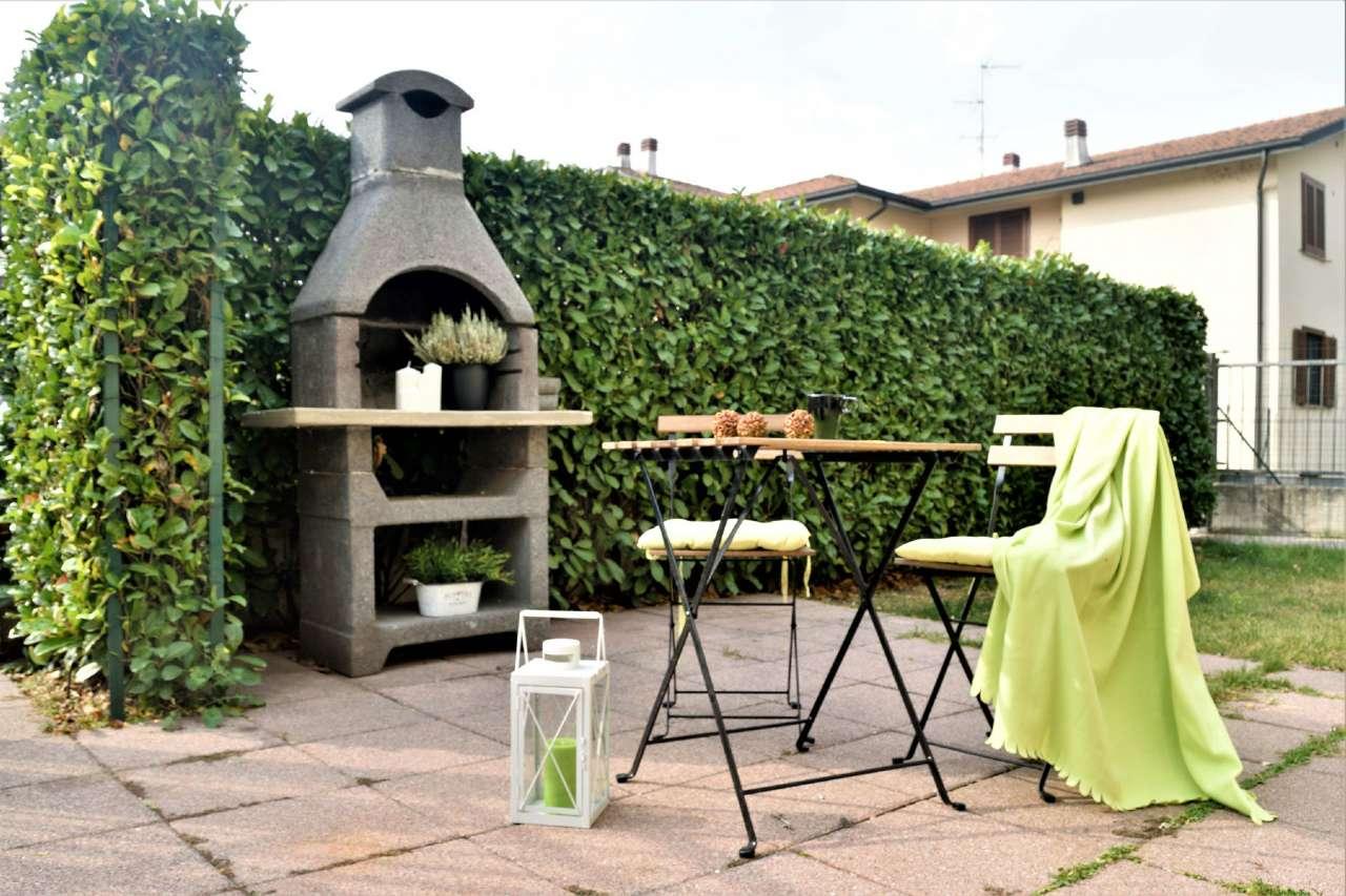 Appartamento in vendita a Marzano, 3 locali, prezzo € 84.000 | CambioCasa.it
